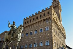 Florence Walking Guided Tour