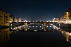 Florence by Night Guided Tour