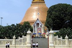 8-hr Day Tour From Bangkok to Changwat Nakhon Pathom
