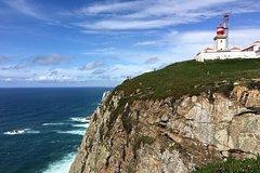 Imagen Sintra & Roca Half Day Tour