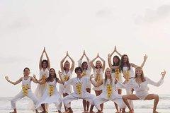 25 Day 200 Hour Multi-Style Yoga Teacher Training in Goa India
