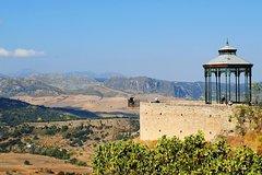 Imagen Transfer from Seville, Ronda and Granada