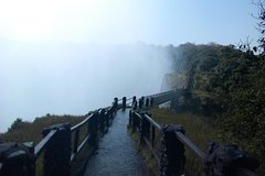 Victoria Falls Day Trips from Kasane Botswana