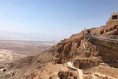 Masada & The Dead Sea Tour