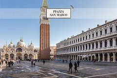 Venice: Doges Palace and Piazza San Marco guided tour