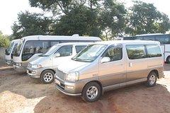 Transfers Victoria Falls - Chobe