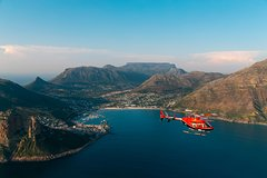 Atlantico Helicopter Scenic Tour