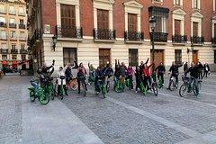Imagen Recorrido turístico en bicicleta eléctrica por Madrid