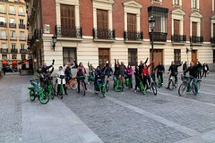 Imagen Sightseeing Electric Bike Tour in Madrid