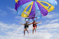 Gold Coast Jetski & Parasail Package ( Combine & Save )