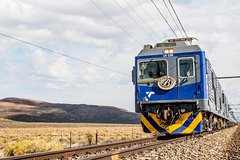 Blue Train - Six Night Package