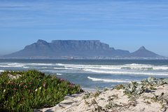 Cape Town Holiday with Table mountain Winelands Cape point and Robben Island