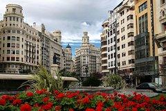 Imagen Valencia Private City Tour