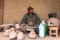 Likir Pottery