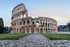 Private Transfer by Car from Sorrento to Rome Airport, Train Station, Hotel