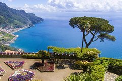 Private Transfer by Car from Sorrento to Ravello