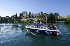 South lake boat tour with lunch on board - Peschiera