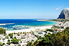 Tour San Vito lo Capo full day