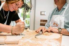Share your Pasta Love: Small group Pasta and Tiramisu class in Milan