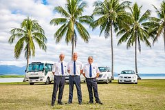 Airport Transfers between Cairns Airport and Port Douglas