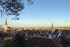 Tallinn Day Trip