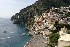 Positano & Amalfi By Boat