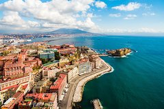 Pompeii and Naples City Tour - Shore Excursions from Naples