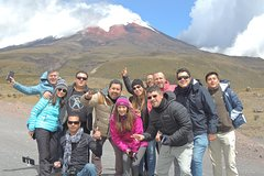 Imagen 2-DAYS PRIVATE EXCURSION TO COTOPAXI AND QUILOTOA