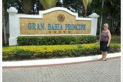 Airport Transfer to Grand Bahia Principe Hotel