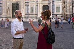 The Best of Florence: Private Evening Highlights Tour