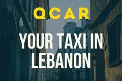 QCAR Taxi Services