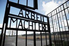 Imagen Excursión a pie al campo de concentración de Sachsenhausen
