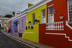 Cape Town Private Tour Bo - Kaap City Center Tour and Table Mountain Car Away