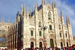 Skip the Line: Milan Duomo Guided Tour