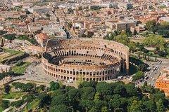 Colosseum VIP Private Tour