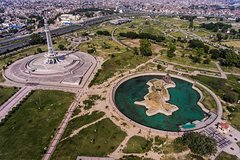 Full Day Lahore City Tour Discover The Modern & Heritage Attractions of Lahore