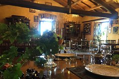 Rome Countryside Vineyards and Wine Tasting - Private Tour
