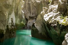 Aqua Trekking CLASSIC TOUR - Gorges du Verdon