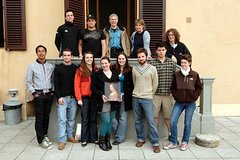 Intensive Italian Language Course in Siena