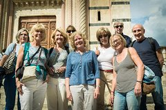 Learn & Go! Siena tour with an Italian language teacher as a guide!