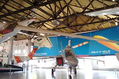Volandia museum of flight & classic cars