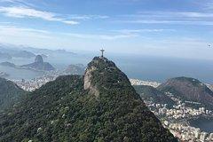 City Tour - Rio de Janeiro  For Up To 6 People