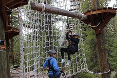 Adventure Course Package