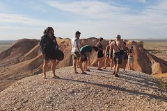 4 Day Adelaide to Coober Pedy Adventure