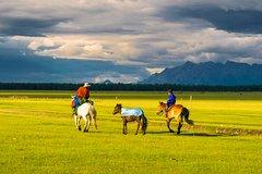 Explore Mongolia Within 6 Days