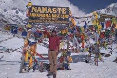 Annapuran Base Camp Trek