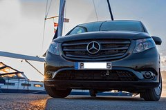 Crete Private Transfer from or to Ports and Airports