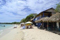 Aviary route  Barú white beach Regular