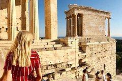 Acropolis Of Athens Private Tour