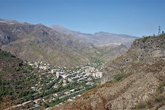 1 Day De tour to Northern Armenia from Tbilisi (Sanahin Haghbat Akhtala)